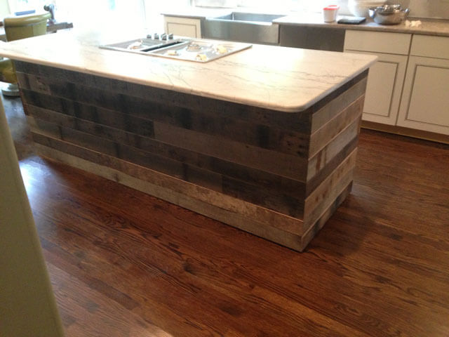 Reclaimed barn wood nc reclaimed barn siding nc for Reclaimed decking boards