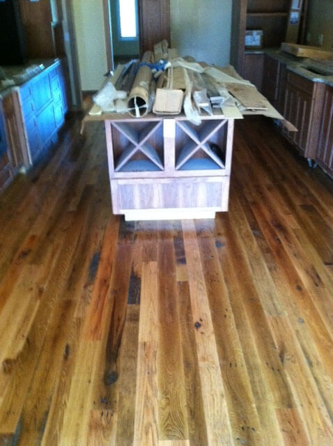 Reclaimed Hardwood Flooring NC Reclaimed Lumber NC - Who installs hardwood floors