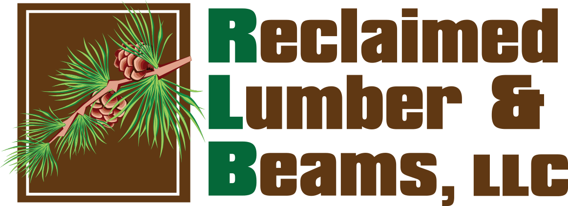 Reclaimed Lumber & Beams Logo